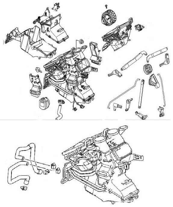 04 pt cruiser ac diagram  04  free engine image for user