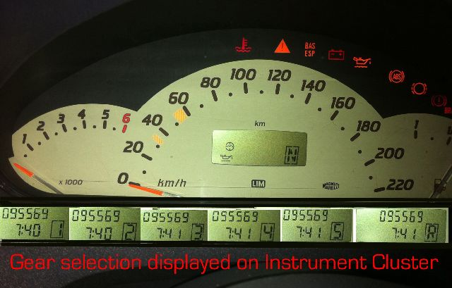 E320 I Have A Mercedes E320 W124 Windows Circuit Is Shorted