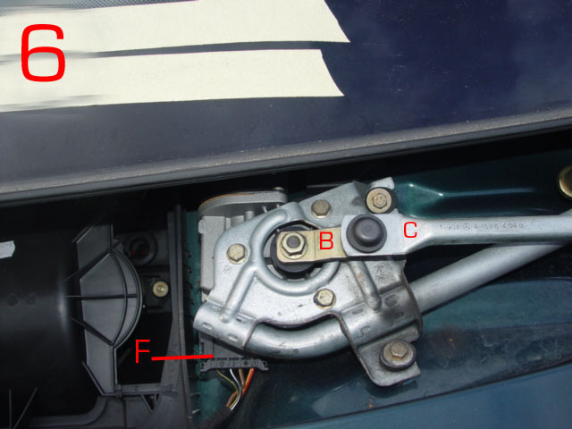 Mopar Wiring Electrical Connector For A C Vacuum Switch 68080536aa