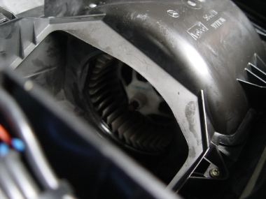 Car Blower Motor Replacement Cost Uk