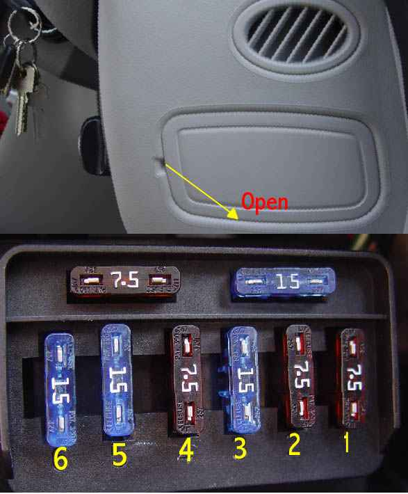 Lighting fuse box how to dry a wet fuse box diagram wiring diagrams for diy car 1998 ML320 Fuse Box Info at eliteediting.co