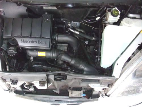 Bert Rowe's-Mercedes-Benz 'A'-class info  Mercedes Benz A