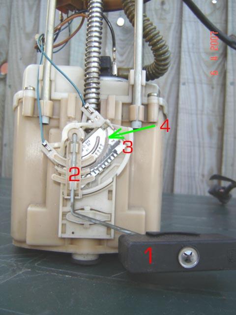 Fuel Pump M