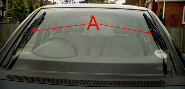 Bert Rowe's-Mercedes-benz 'A'-class W168 info, Replacing Cabin