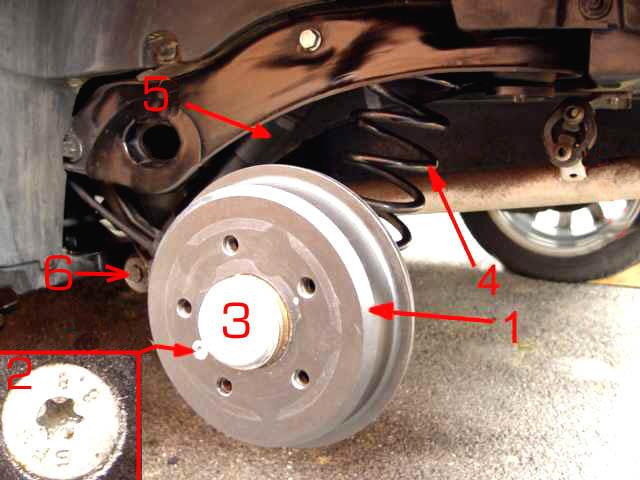 Bert Rowe's-Mercedes-Benz 'A'-class info  Replacement/Repair