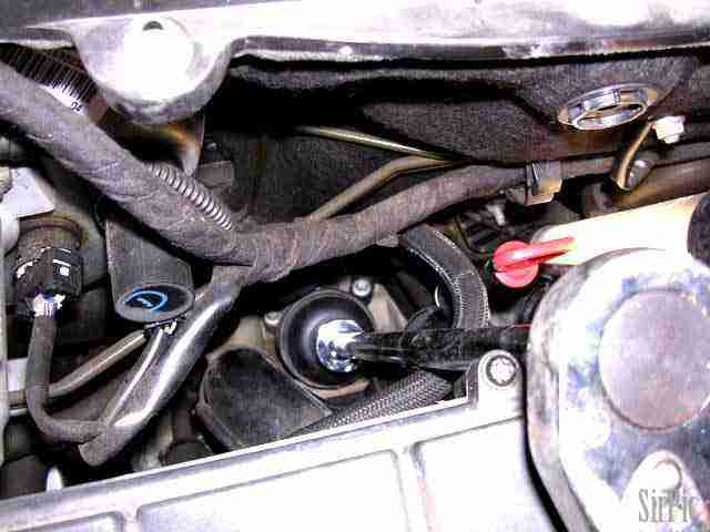 Service Manual Oil Pan Removal 2009 Mercedes Benz Cls