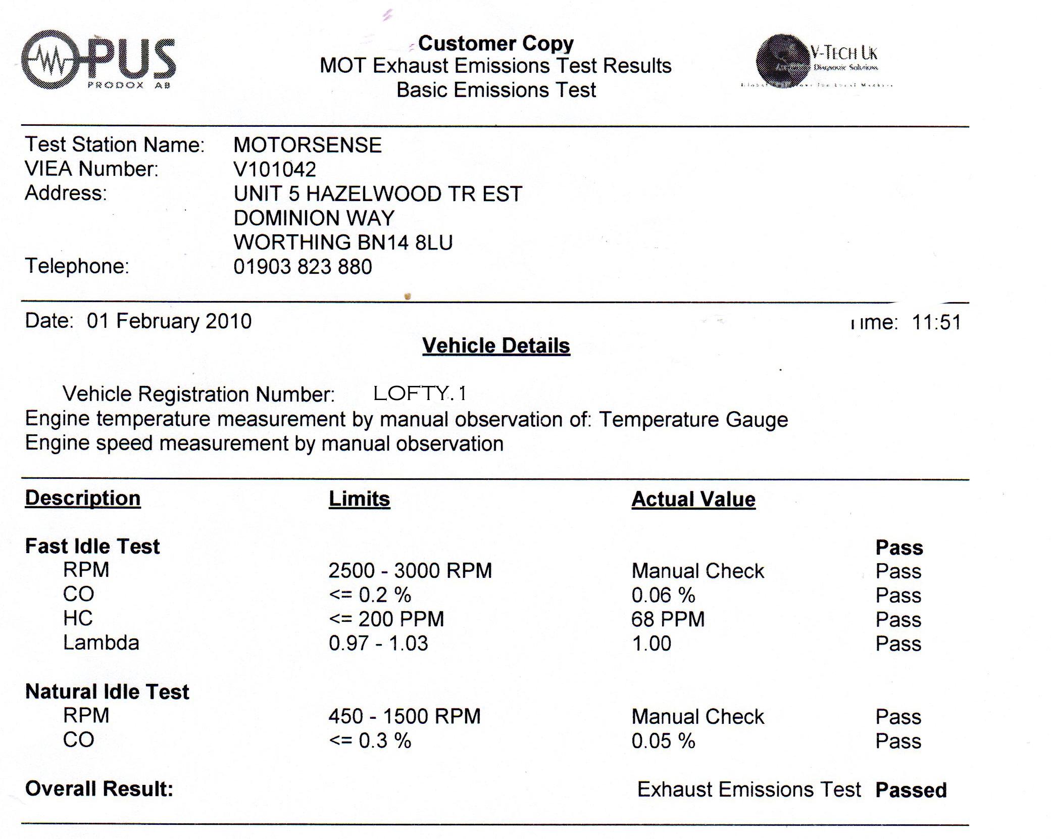 Bert Rowe's-Mercedes-Benz 'A'-class info  Mass Air Flow/ECU problems