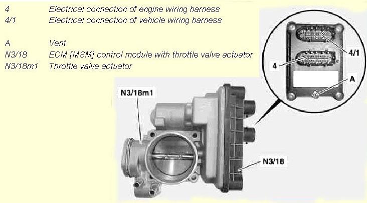 general engine modul